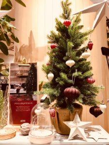 ☆クリスマス商品入荷☆